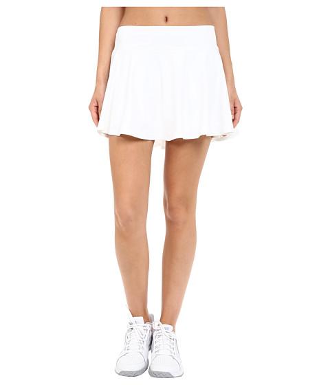 Imbracaminte Femei Nike Court Baseline Tennis Skirt WhiteWhite