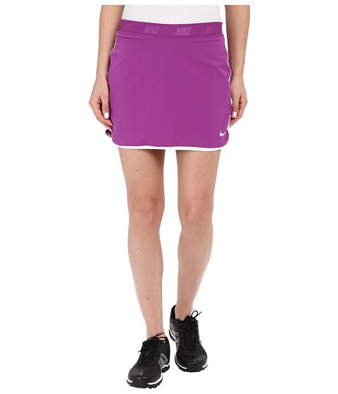 Imbracaminte Femei Nike Fringe Flip Skort Cosmic PurpleMetallic Silver
