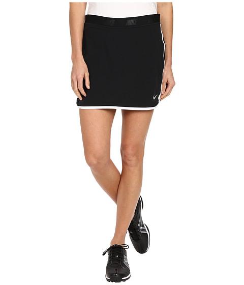 Imbracaminte Femei Nike Golf Fringe Flip Skort BlackMetallic Silver