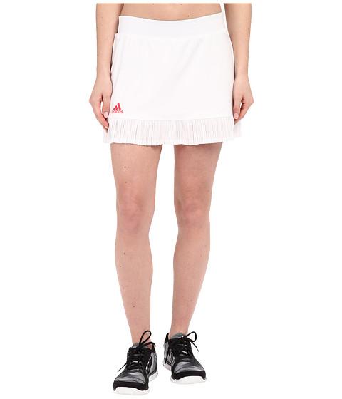 Imbracaminte Femei adidas adizerotrade Skorts WhiteShock Red