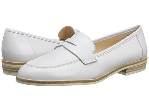 Incaltaminte Femei Nine West Antonecia White Leather