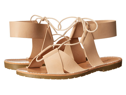 Incaltaminte Femei Dirty Laundry Emphasis Lace Up Sandal Blush
