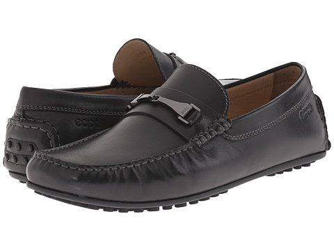 Incaltaminte Barbati ECCO Hybrid Moc Loafer Black
