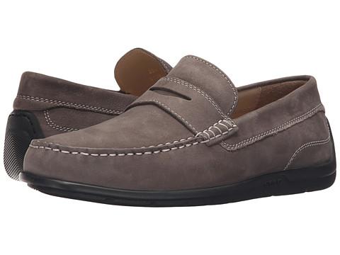Incaltaminte Barbati Klogs Footwear Classic Moc 20 Loafer Slate
