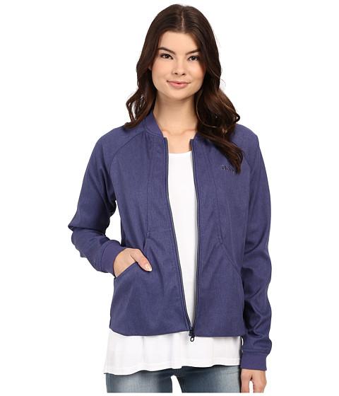 Imbracaminte Femei Bench Dinky Jacket Deep Cobalt