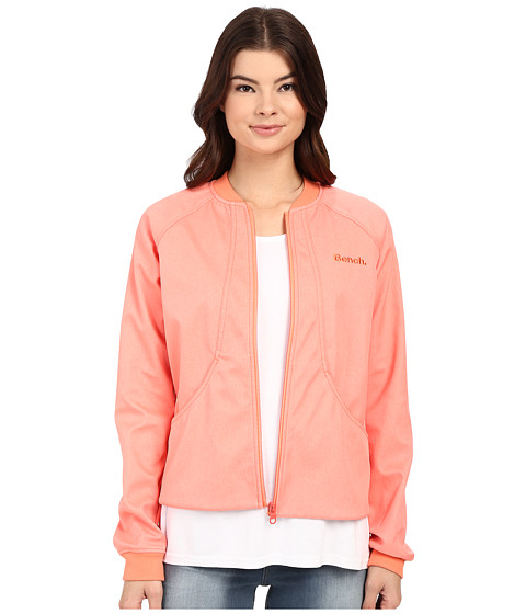 Imbracaminte Femei Bench Dinky Jacket Fusion Coral