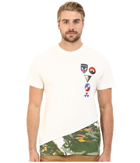 Imbracaminte Barbati Staple Military Tee Vintage