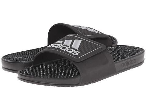Incaltaminte Barbati adidas adissage 20 M Logo BlackWhite