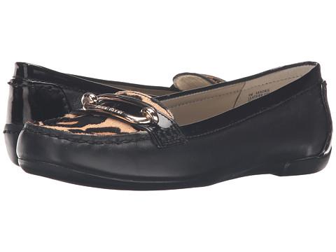 Incaltaminte Femei Anne Klein Noris Black Multi Leather