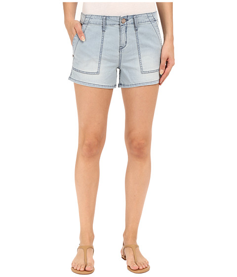 Imbracaminte Femei Sanctuary Peace Trooper Shorty Shorts Misty Wash