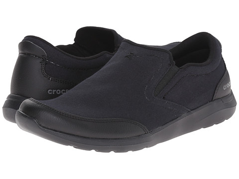 Incaltaminte Barbati Crocs Kinsale Slip-On BlackBlack