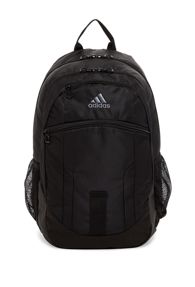Genti Femei adidas Foundation II Backpack BLACK