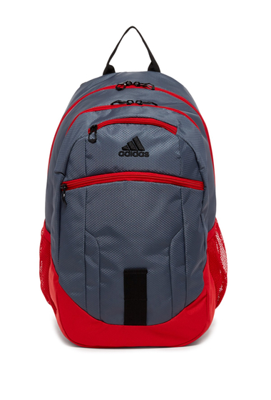 Genti Femei adidas Foundation II Backpack DK GREY