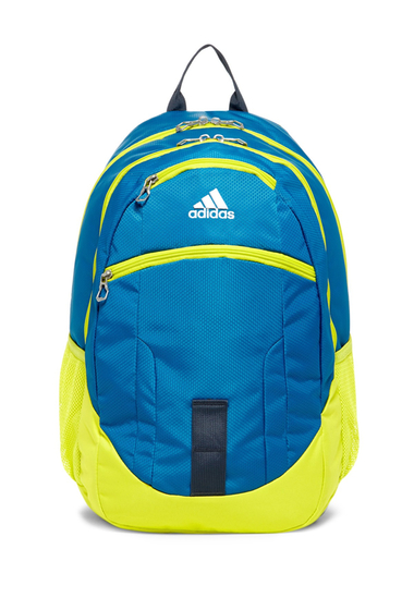 Genti Femei adidas Foundation II Backpack LT BLUE