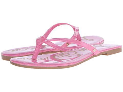 Incaltaminte Femei Sam Edelman Oliver Bubblegum Pink Patent