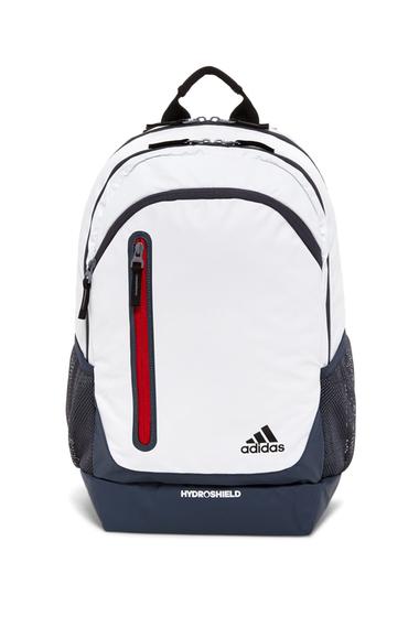 Genti Femei adidas Breakaway Backpack WHITE