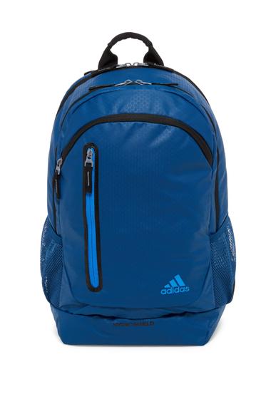 Genti Femei adidas Breakaway Backpack DK BLUE