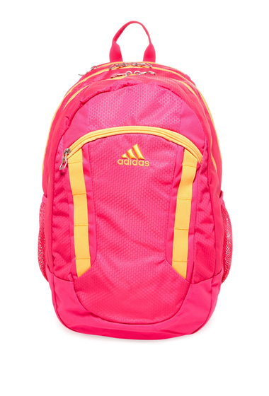 Genti Femei adidas Excel II Backpack BR PINK