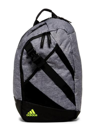 Genti Femei adidas Citywide Sling Backpack MED GREY