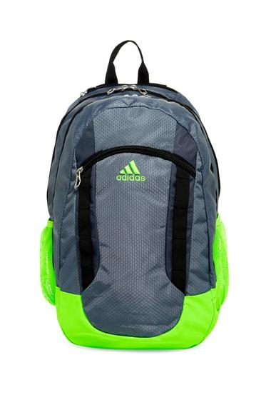 Genti Femei adidas Excel II Backpack DK GREY