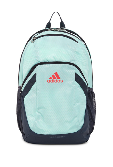 Genti Femei adidas Pace Backpack LT GREEN