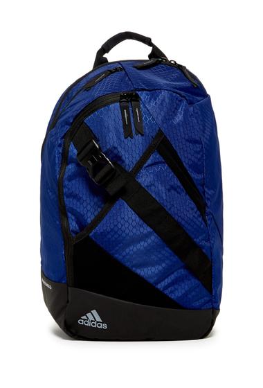 Genti Femei adidas Citywide Sling Backpack DK BLUE