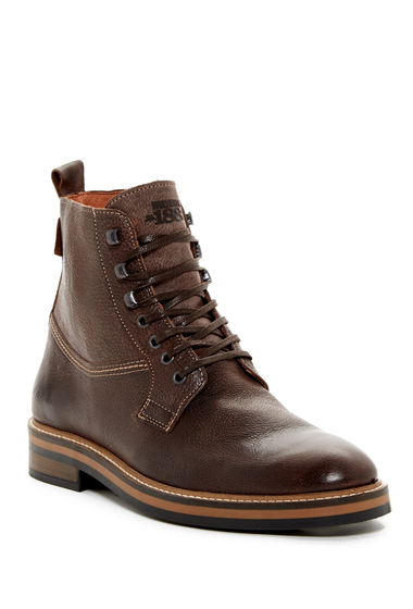 Incaltaminte Barbati Wolverine Ramon Combat Boot BROWN