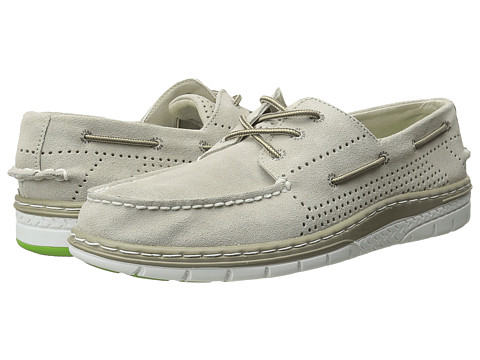 Incaltaminte Barbati Sperry Top-Sider Billfish Ultralite Perf Suede Stone