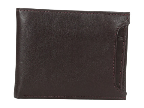 Genti Barbati Fossil Truman Sliding 2-in-1 Brown