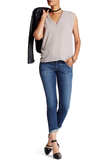 Imbracaminte Femei HUDSON Jeans Collin Skinny Ankle Jean DESC