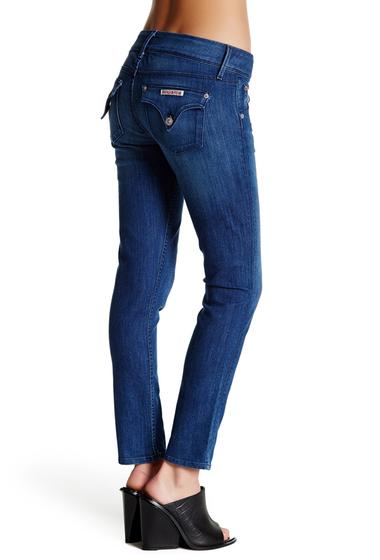 Imbracaminte Femei HUDSON Jeans Collin Skinny Ankle Jean NUMANA