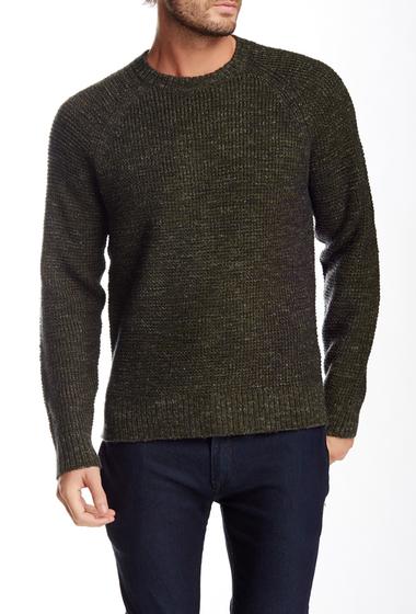 Imbracaminte Barbati Jack Spade Phelps Sweater DARK SAGE