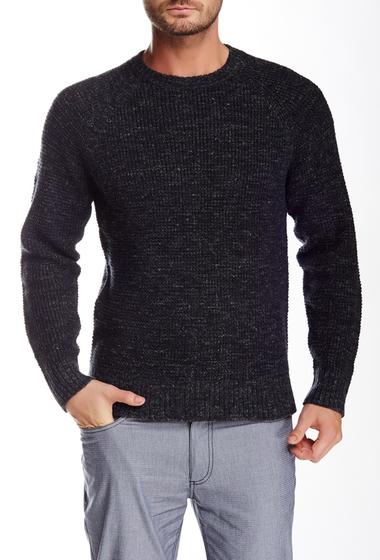 Imbracaminte Barbati Jack Spade Phelps Sweater CHARCOAL