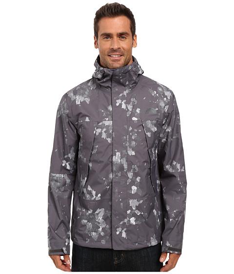 Imbracaminte Barbati The North Face Metro Mountain Jacket Graphite Grey Floral Camo