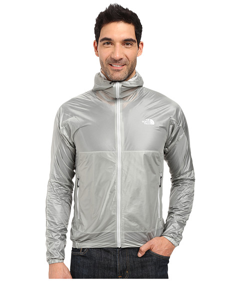 Imbracaminte Barbati The North Face FuseFormtrade Eragon Wind Jacket High Rise Grey Fuse