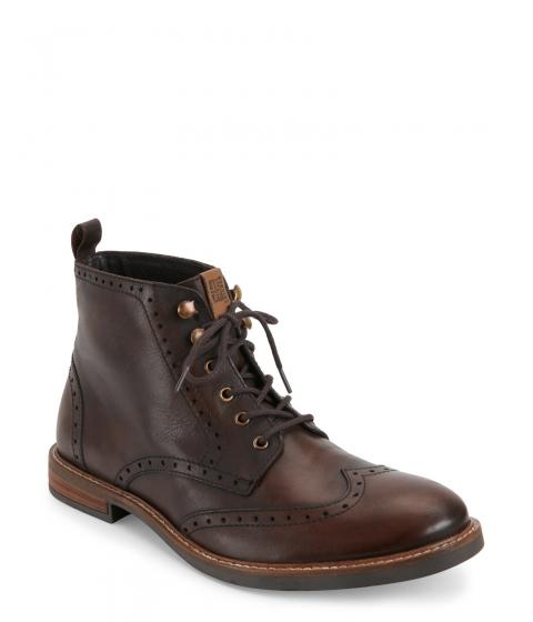 Incaltaminte Barbati Ben Sherman Cognac Birk Boots Cognac