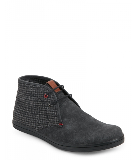 Incaltaminte Barbati Ben Sherman Grey Vince Chukkas Grey