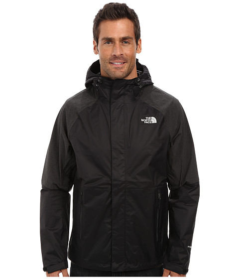Imbracaminte Barbati The North Face Venture Hybrid Jacket TNF BlackTNF Black Heather
