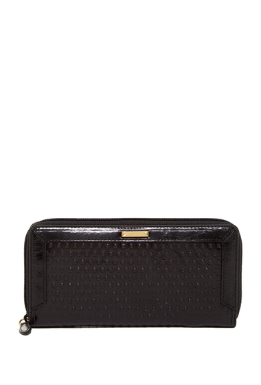 Accesorii Femei Lodis Accessories Joya Leather Wallet BLK