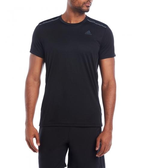 Imbracaminte Barbati adidas Black Cool 365 Tee Black