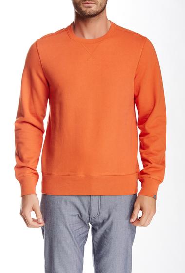 Imbracaminte Barbati Jack Spade Janson Crew Neck Sweatshirt BURNTORNG