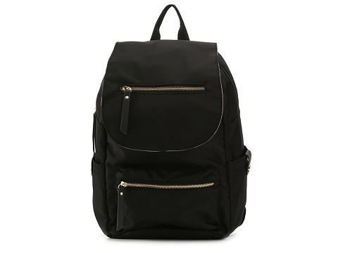 Genti Femei Madden Girl Madden Girl Proper Backpack Black