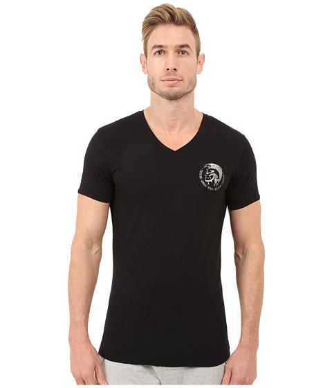 Imbracaminte Barbati Diesel Michael T-Shirt GALQ Black