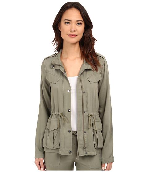 Imbracaminte Femei Brigitte Bailey Bianca Military Jacket Olive