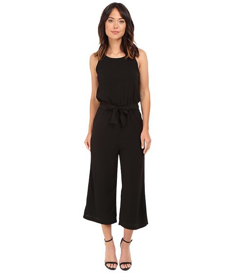 Imbracaminte Femei Brigitte Bailey Primrose Sleeveless Jumpsuit Black