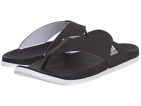 Incaltaminte Femei adidas Adilette SC Plus Thong W BlackWhiteMatte Silver