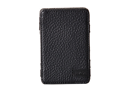 Genti Barbati RVCA Magic Wallet Select Black