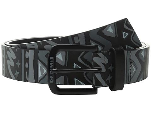Accesorii Barbati Quiksilver Hectic Belt Black