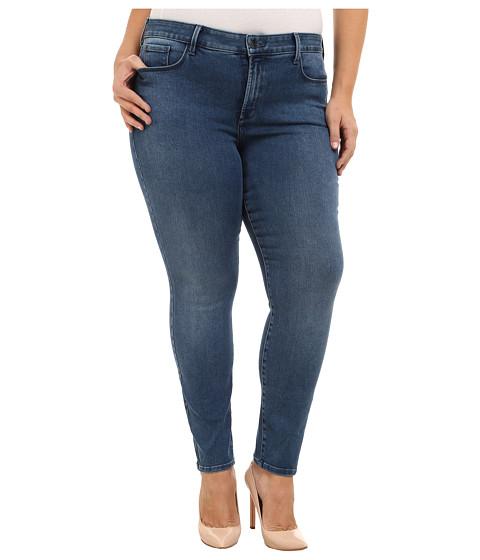 Imbracaminte Femei NYDJ Plus Size Alina Leggings Normandy