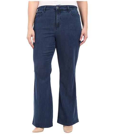 Imbracaminte Femei NYDJ Plus Size Claire Trousers Beaumont